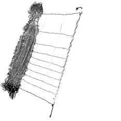 Electric Netting