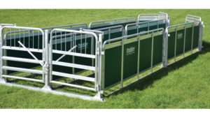 Sheep Handling Equipment