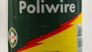 Electric Poli-Wire Poli-Rope Poli-Tape