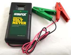 Electric Fence Management Tools