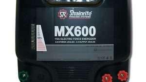 110V Main Energizer